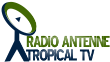 Antenne Tropical